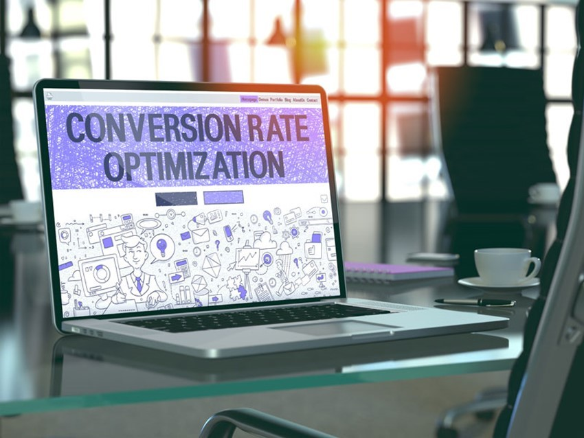 Is Your Conversion Rate Up To Scratch?